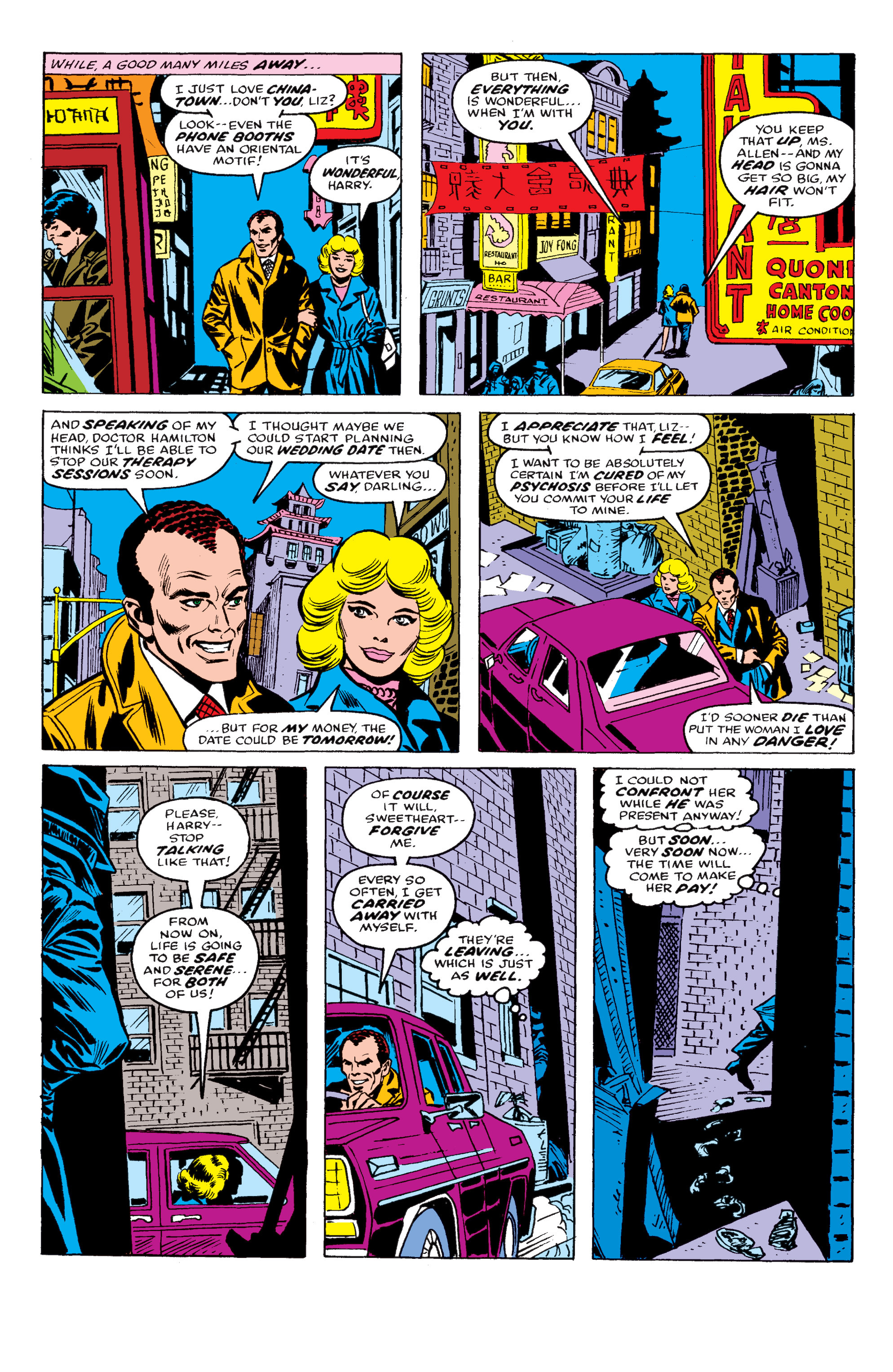 The Amazing Spider-Man (1963) 171 Page 6