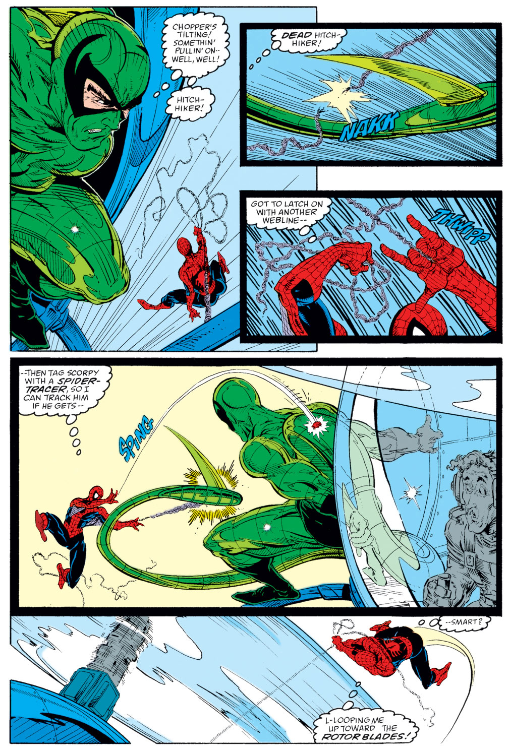 The Amazing Spider-Man (1963) 319 Page 5