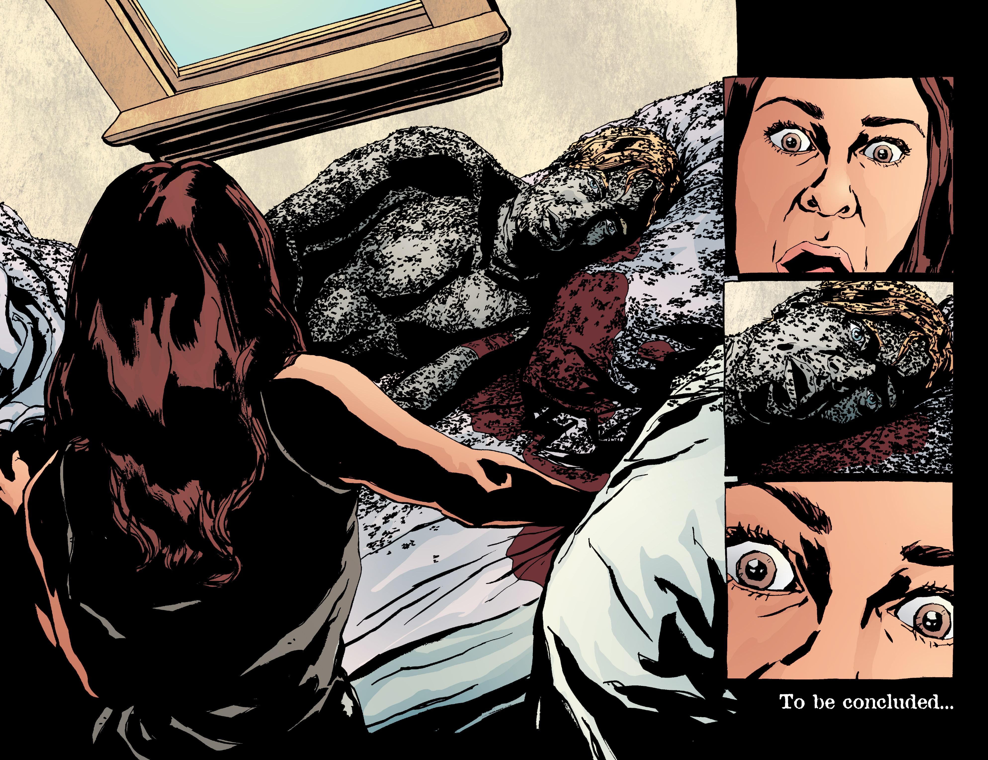 Read online Alias comic -  Issue #27 - 21