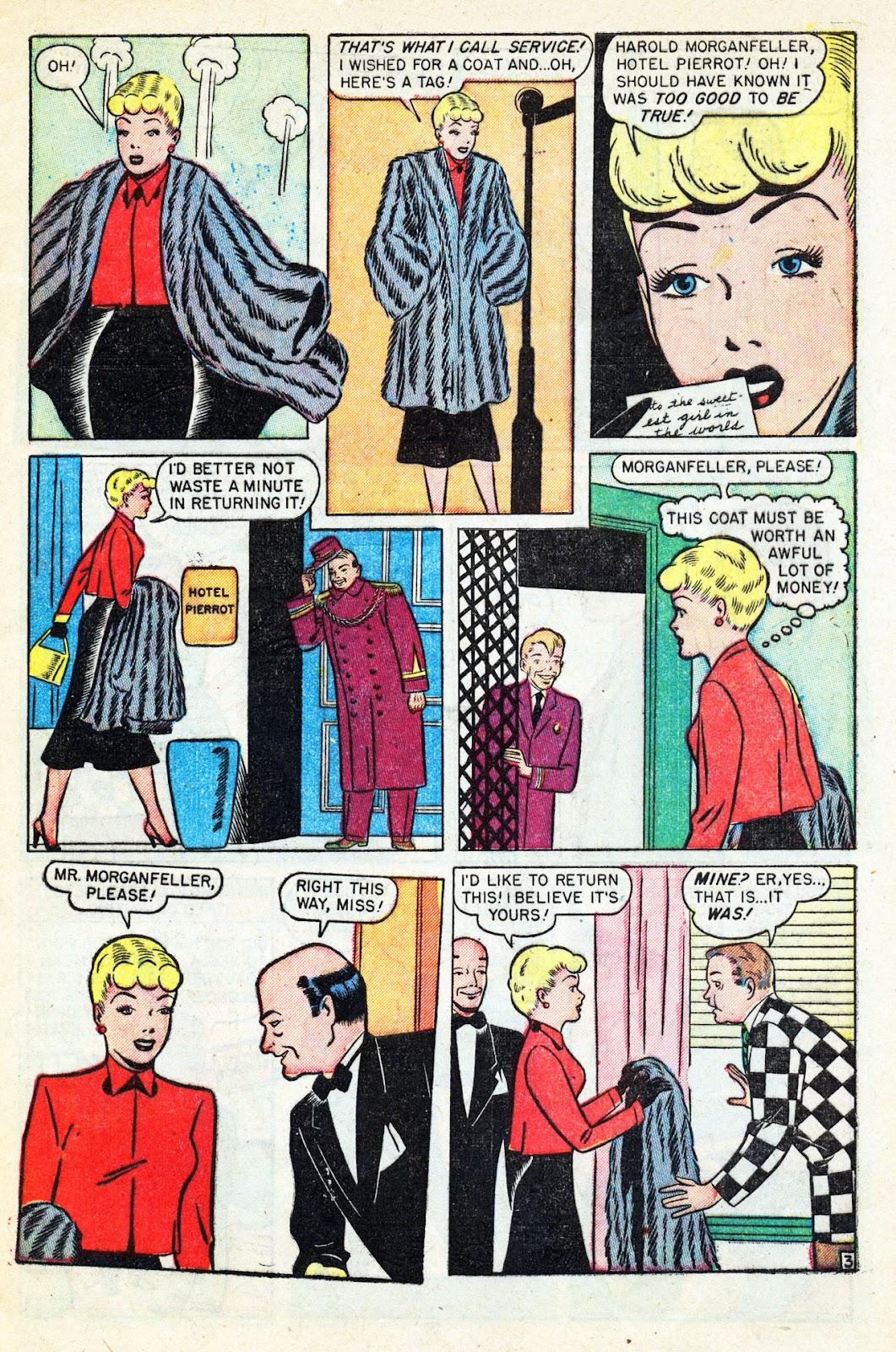 Read online Gay Comics comic -  Issue #35 - 5
