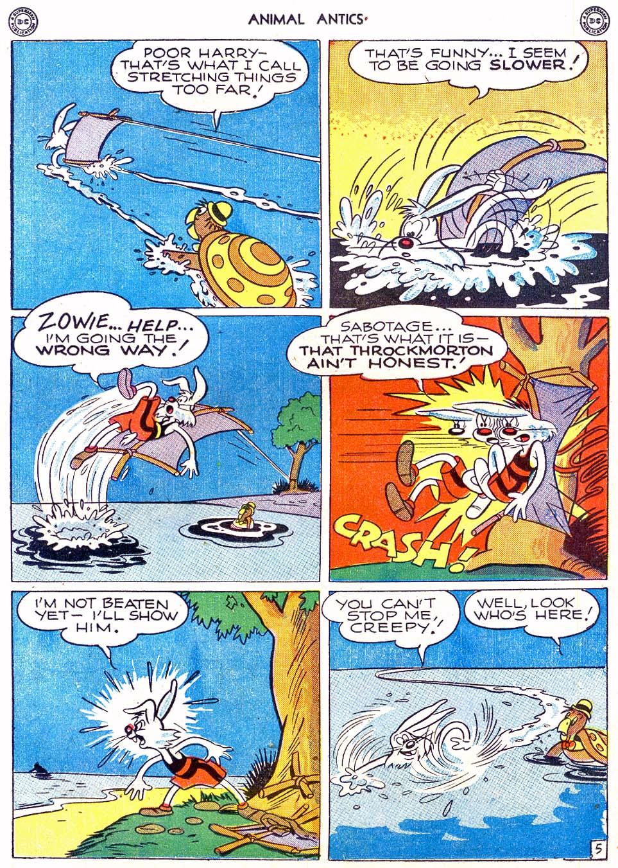 Read online Animal Antics comic -  Issue #4 - 27