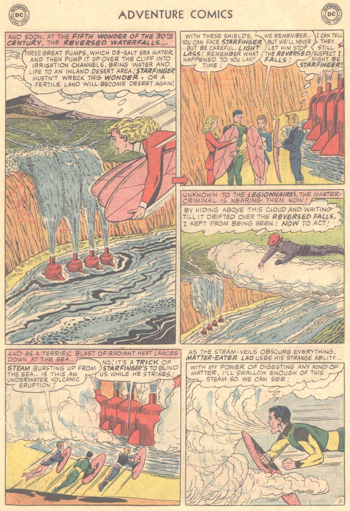 Read online Adventure Comics (1938) comic -  Issue #336 - 15
