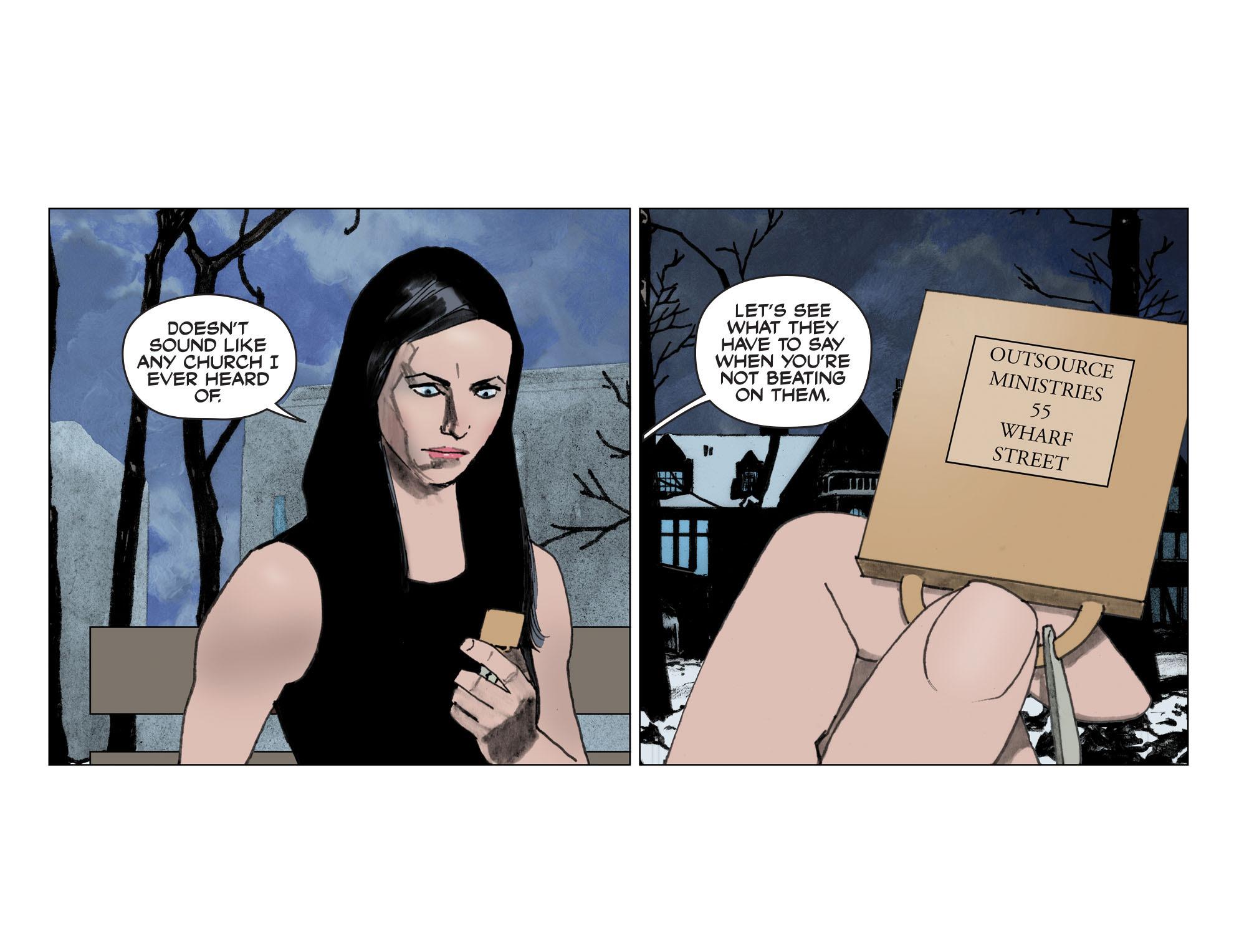 Read online Sensation Comics Featuring Wonder Woman comic -  Issue #36 - 13