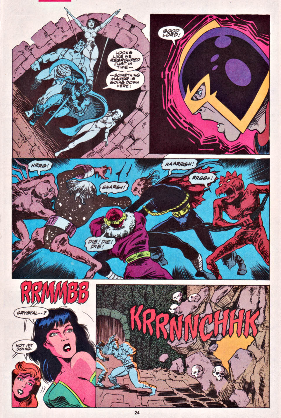 The Avengers (1963) 354 Page 16