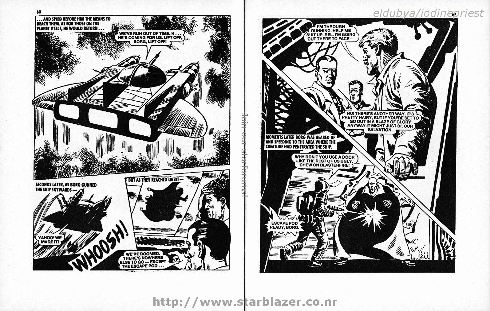 Starblazer issue 208 - Page 32
