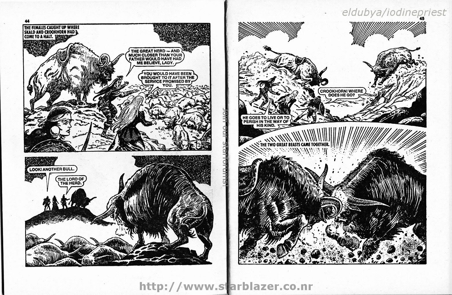 Starblazer issue 267 - Page 24