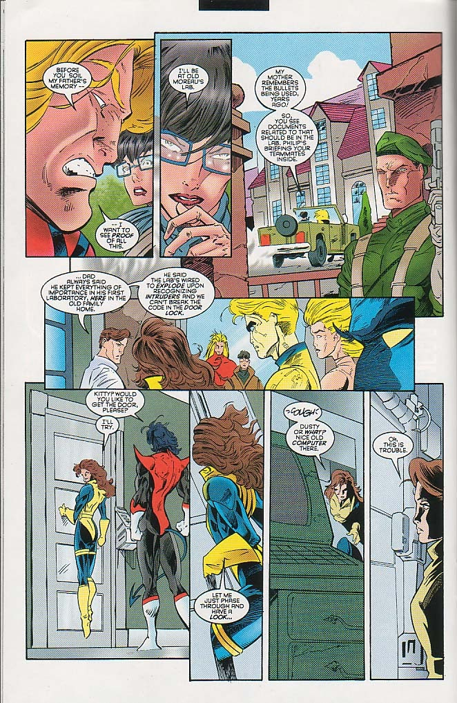 Excalibur (1988) issue 87 - Page 17