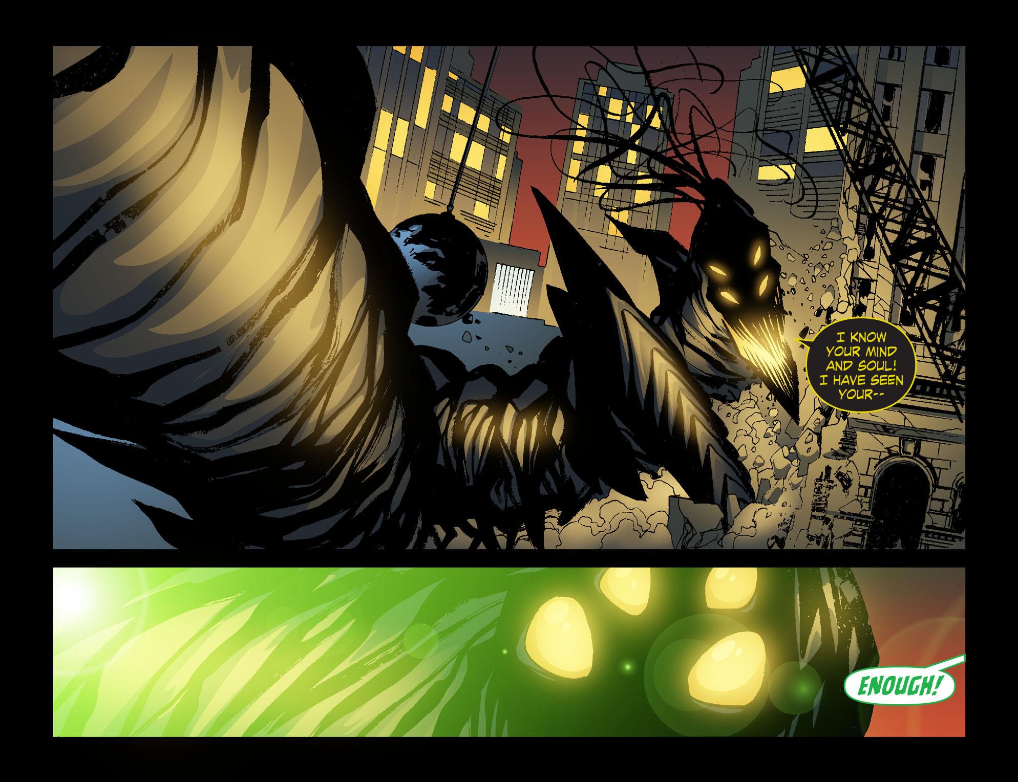 Read online Smallville: Lantern [I] comic -  Issue #12 - 6