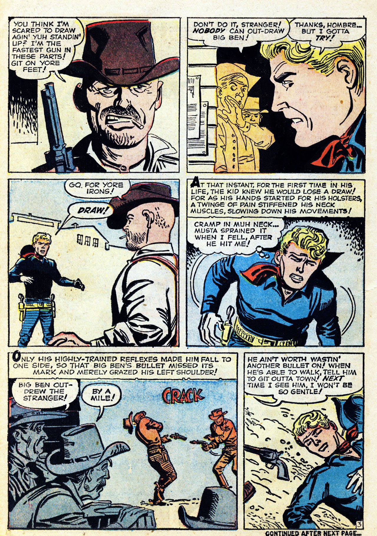 Read online Two-Gun Kid comic -  Issue #43 - 14