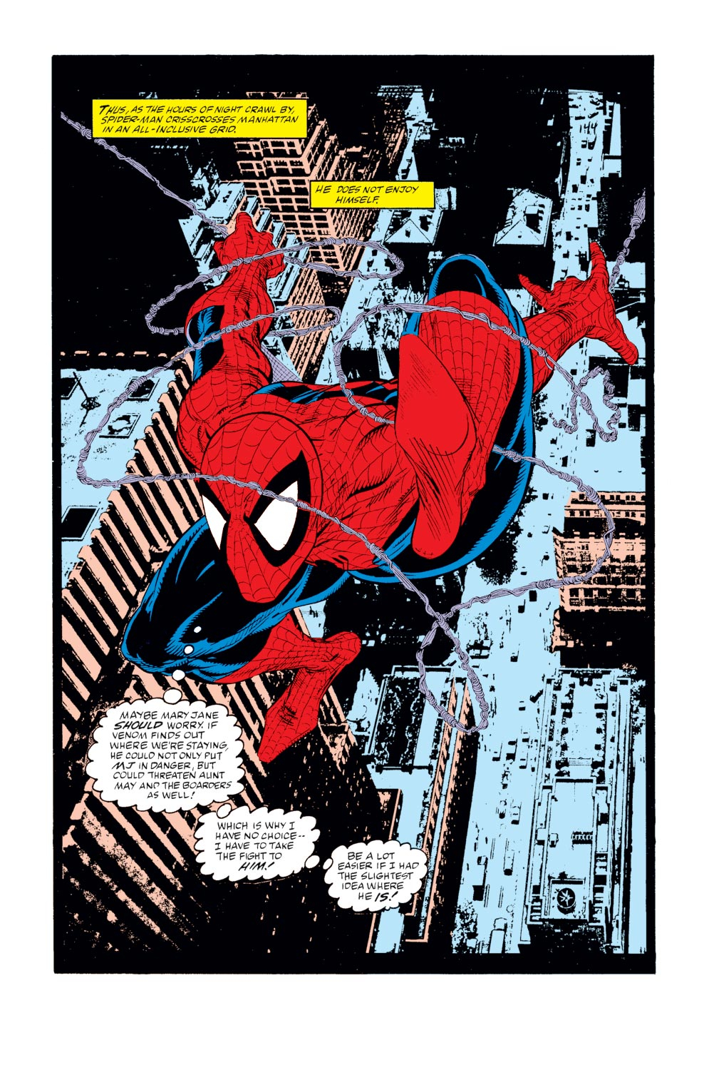 The Amazing Spider-Man (1963) 316 Page 17