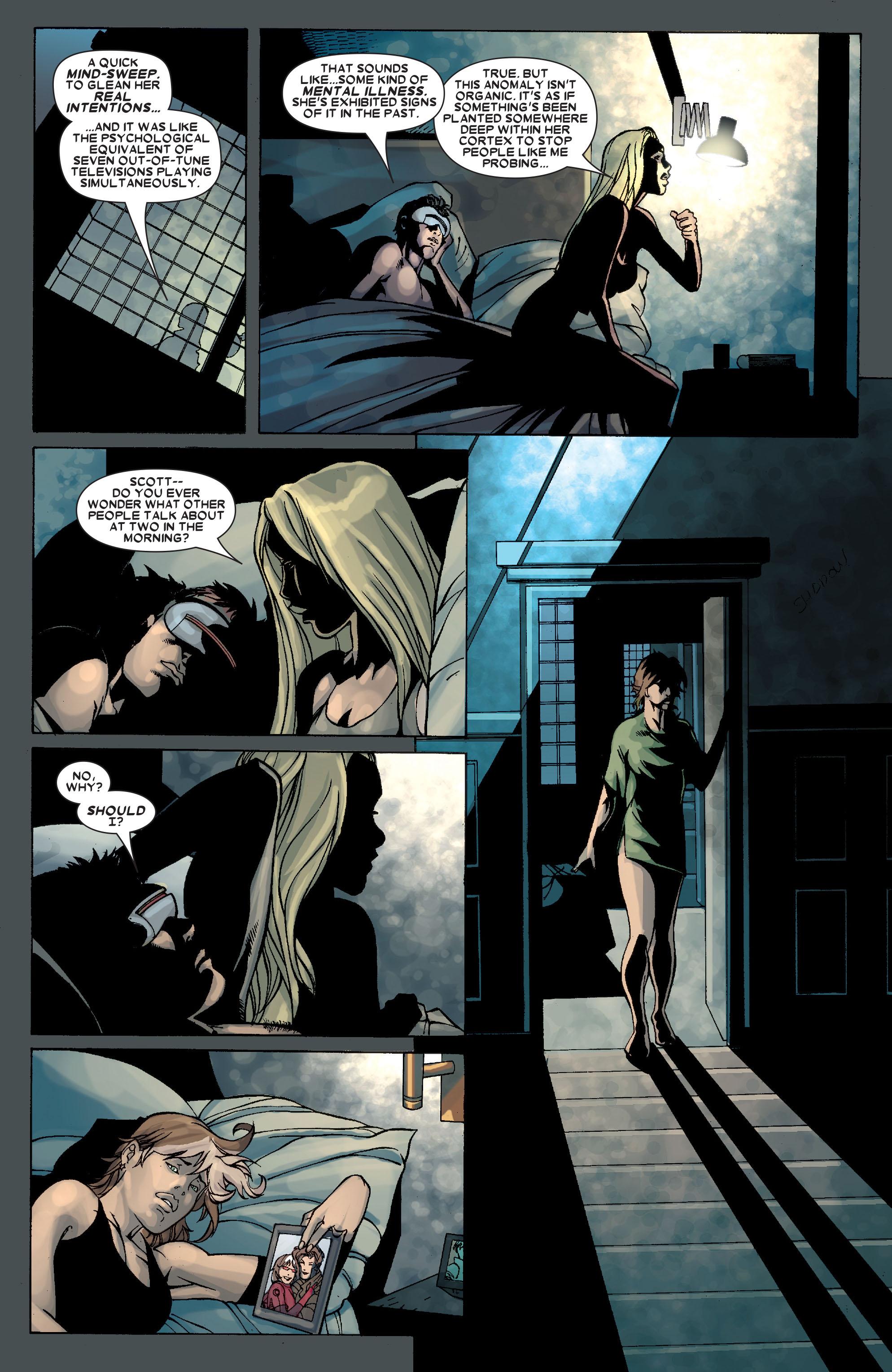 X-Men (1991) 173 Page 21