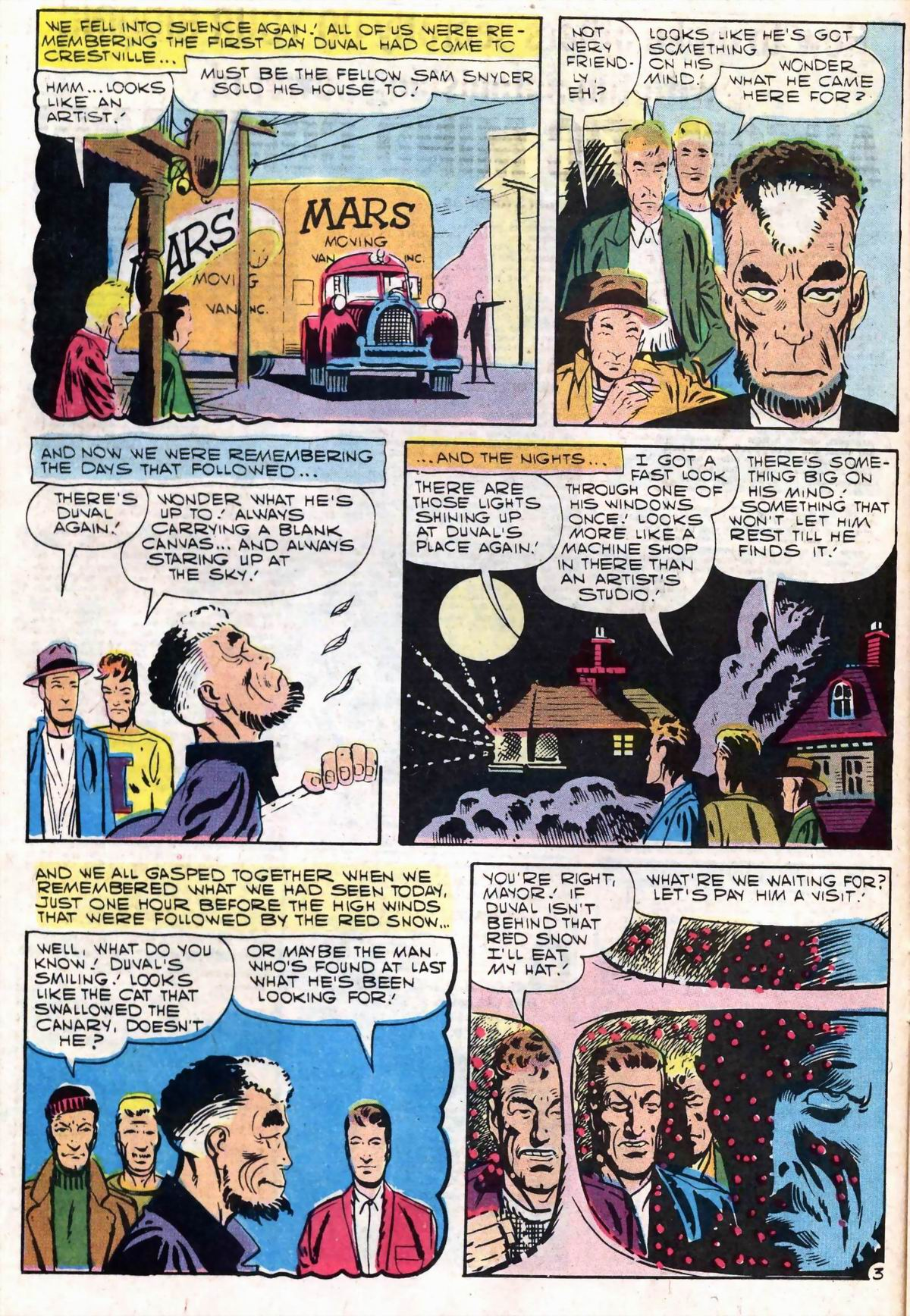 Read online Scary Tales comic -  Issue #41 - 16