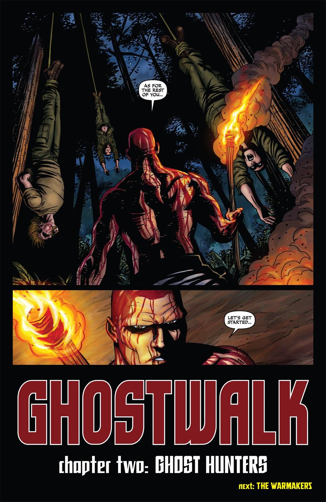 The Last Phantom 2 Page 24