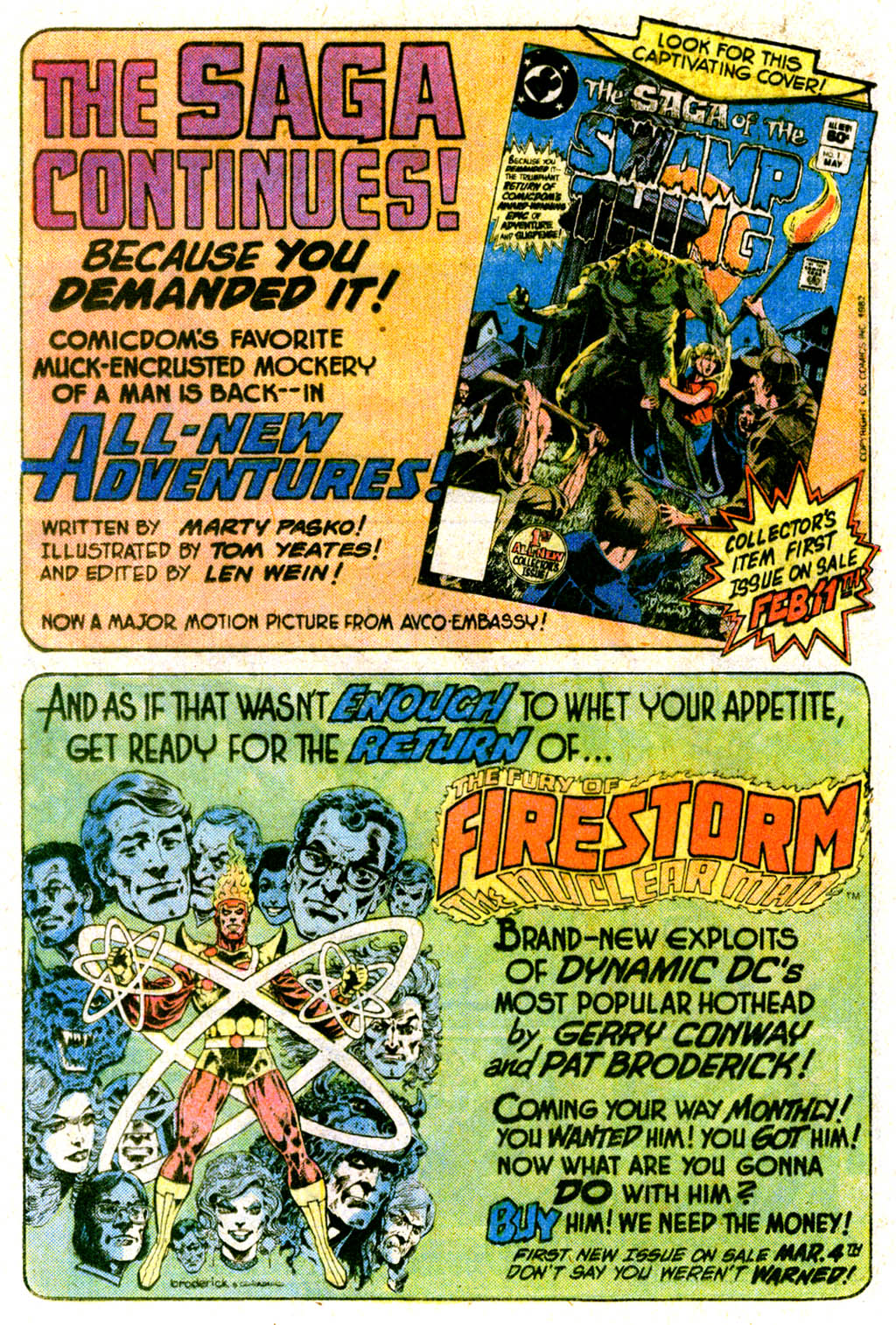 Sgt. Rock issue 364 - Page 23