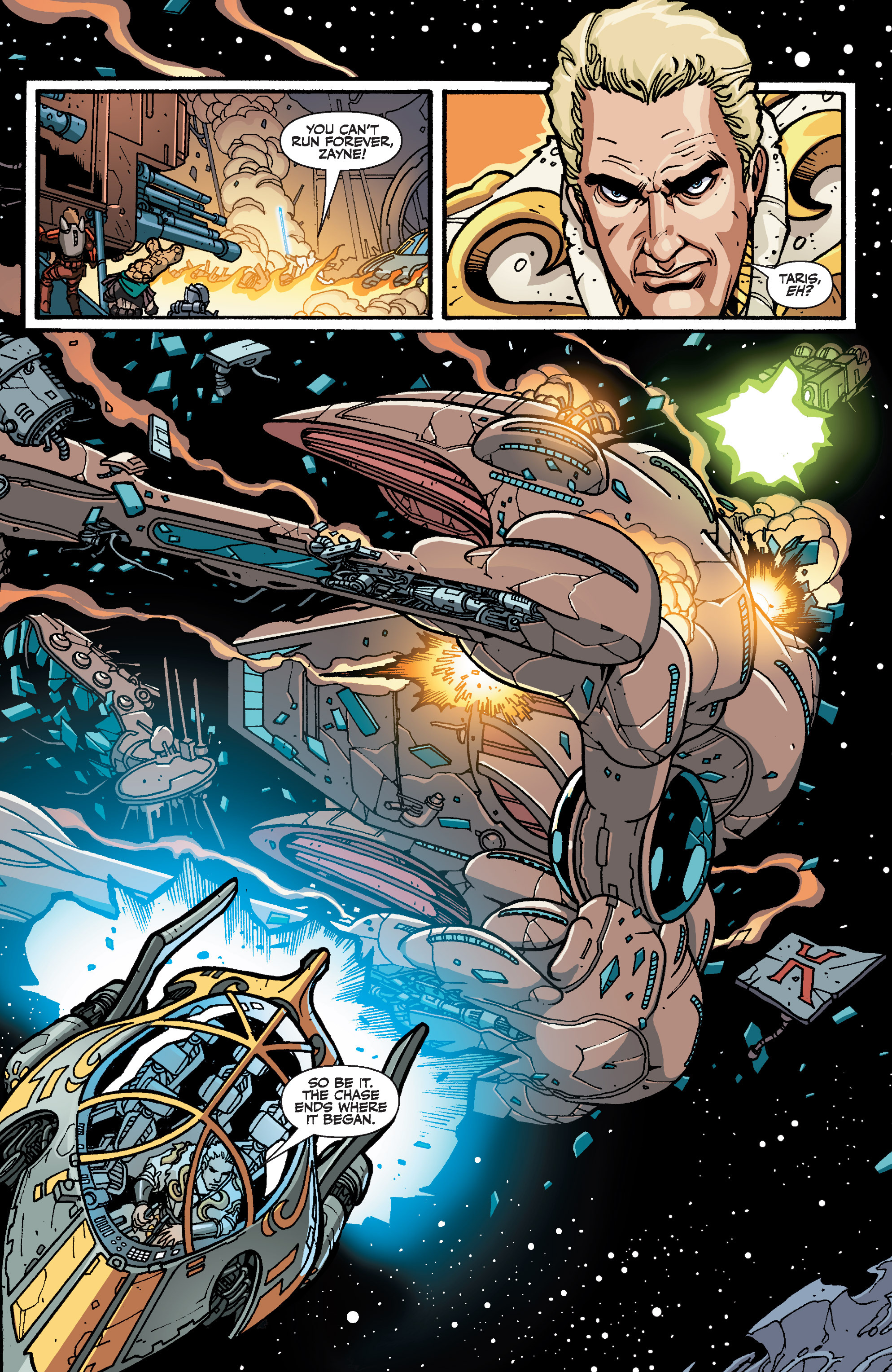 Read online Star Wars Omnibus comic -  Issue # Vol. 32 - 74