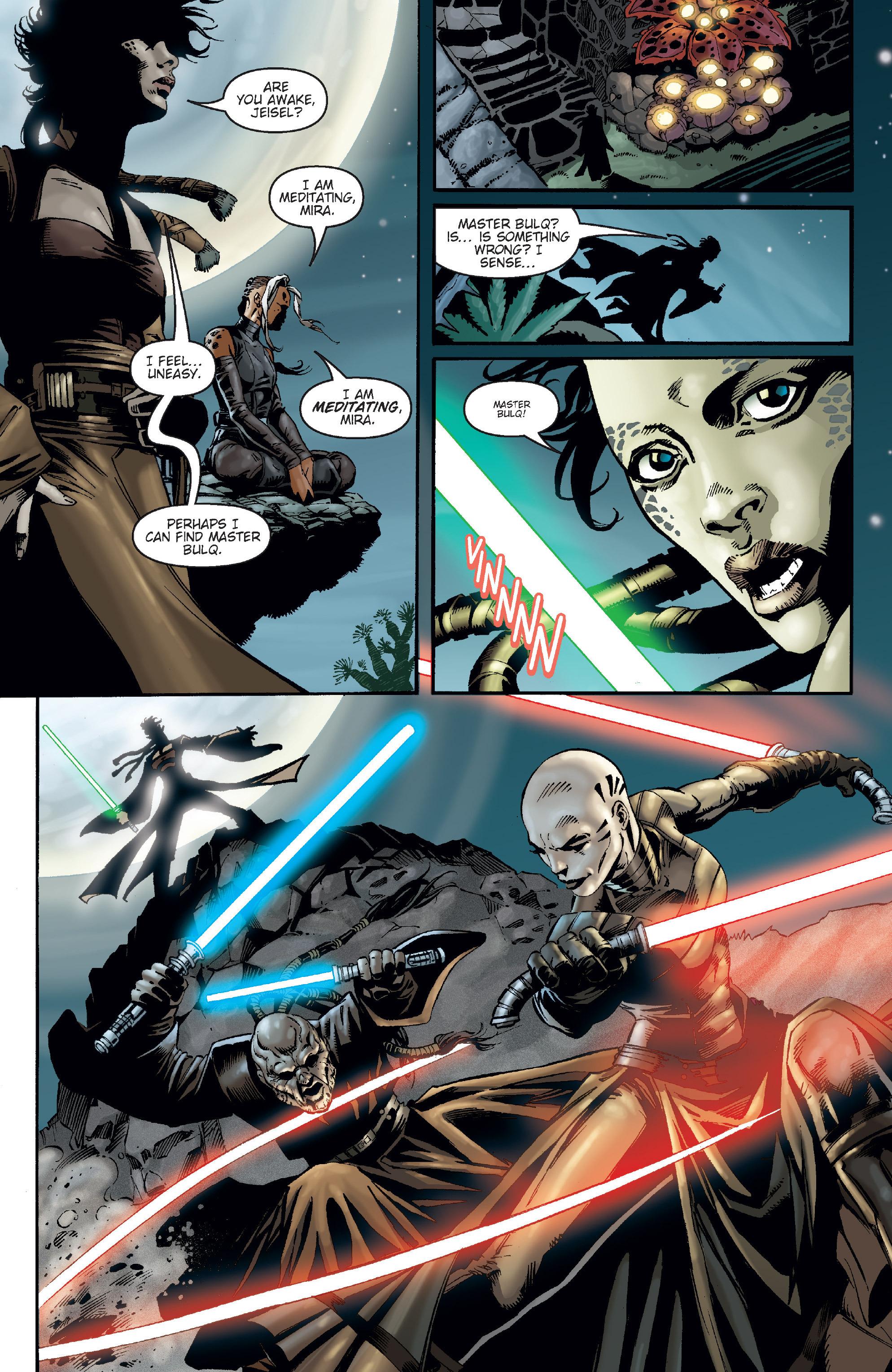 Read online Star Wars Omnibus comic -  Issue # Vol. 24 - 101