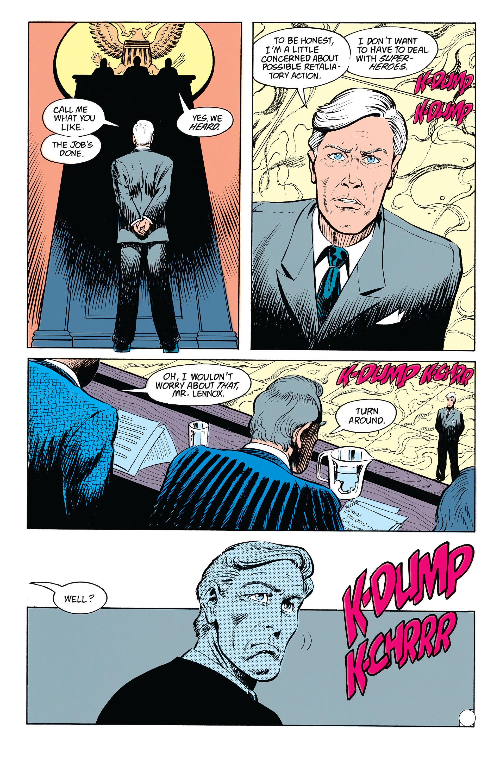 Read online Animal Man (1988) comic -  Issue #20 - 10