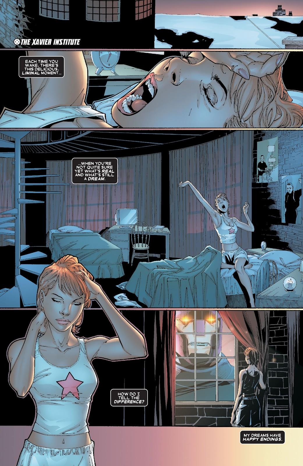 Uncanny X-Men (1963) 469 Page 2