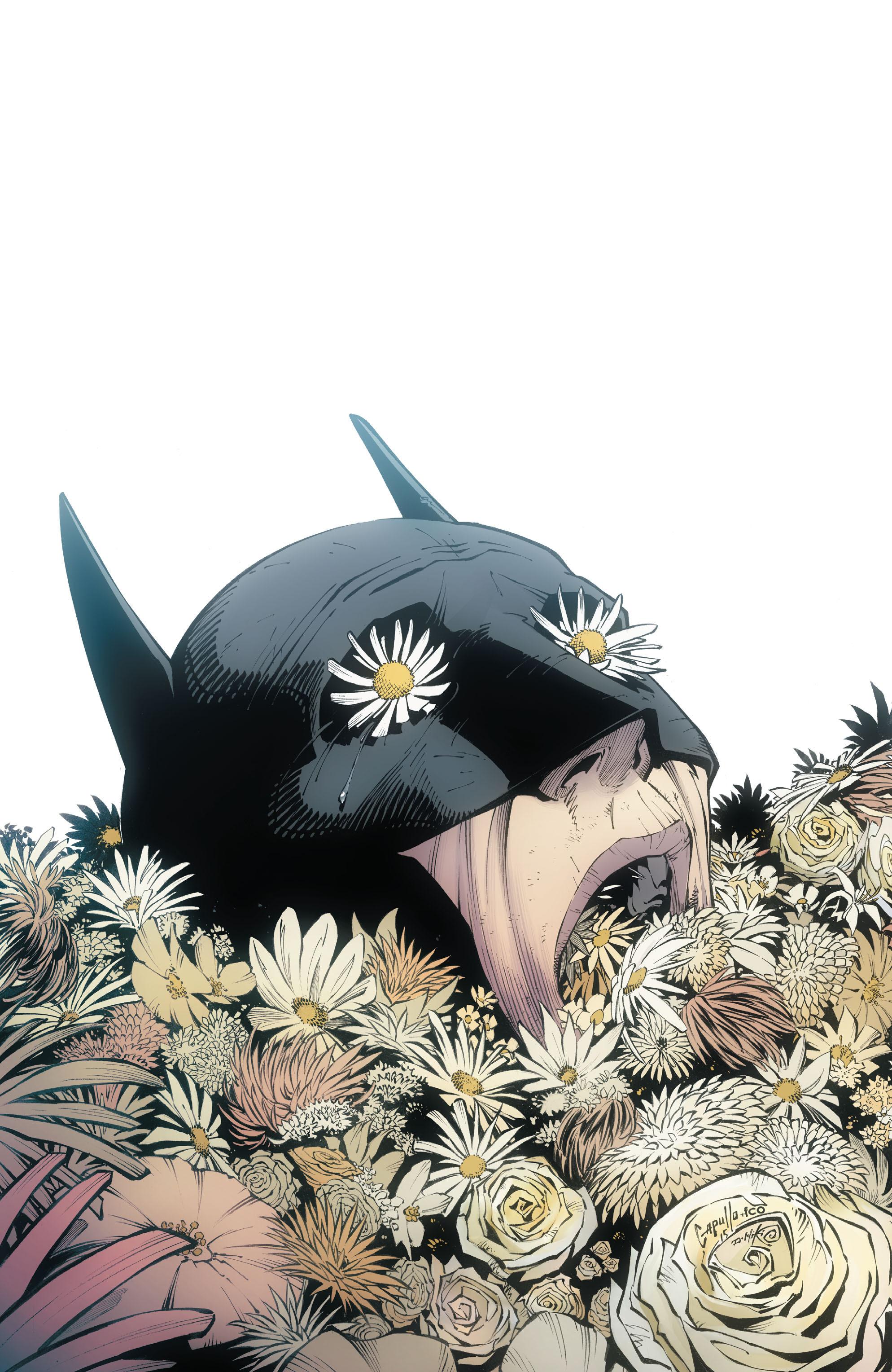Read online Batman (2011) comic -  Issue # _TPB 9 - 51