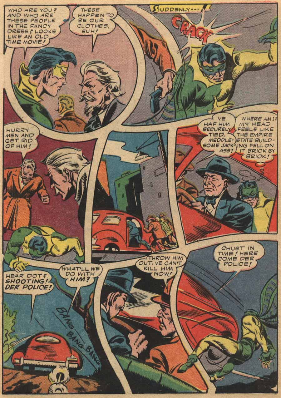 Zip Comics issue 37 - Page 56