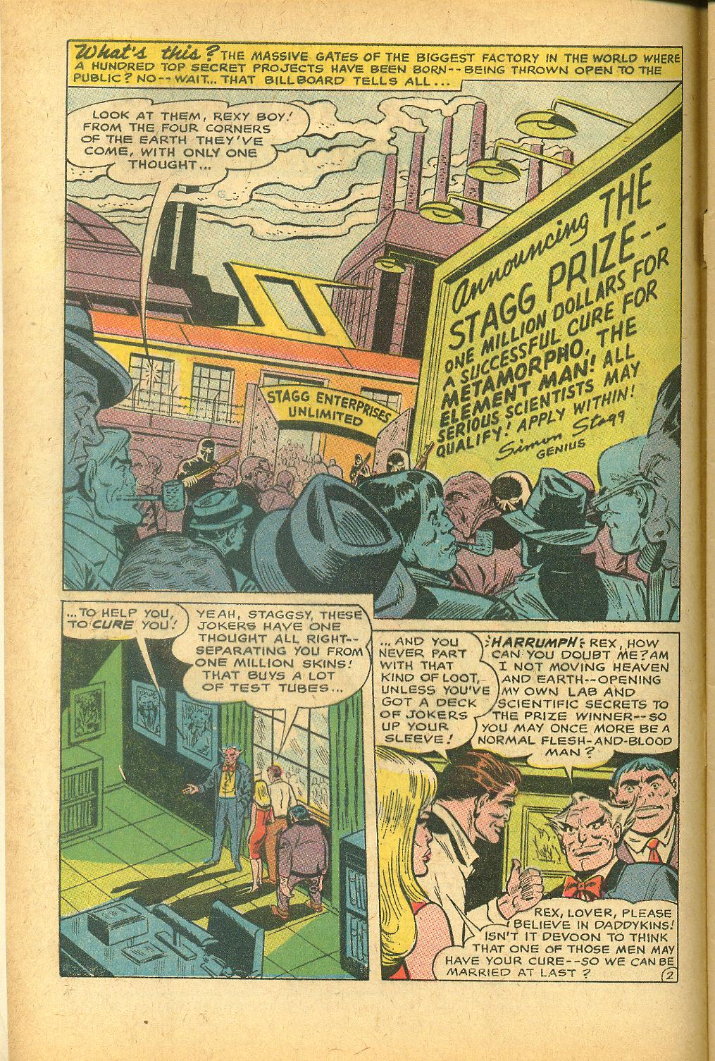 Metamorpho (1965) issue 12 - Page 4