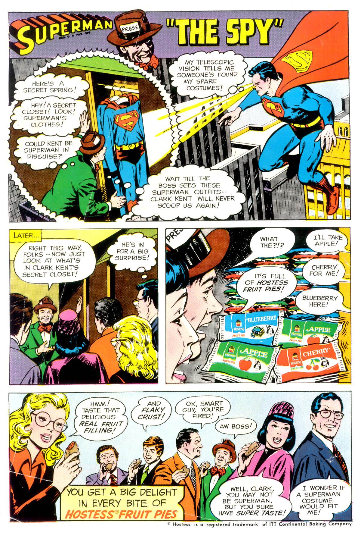 Read online Wonder Woman (1942) comic -  Issue #218 - 2
