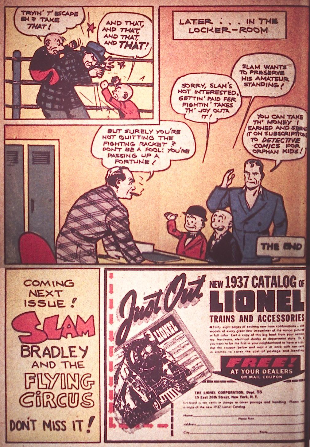 Detective Comics (1937) 10 Page 65