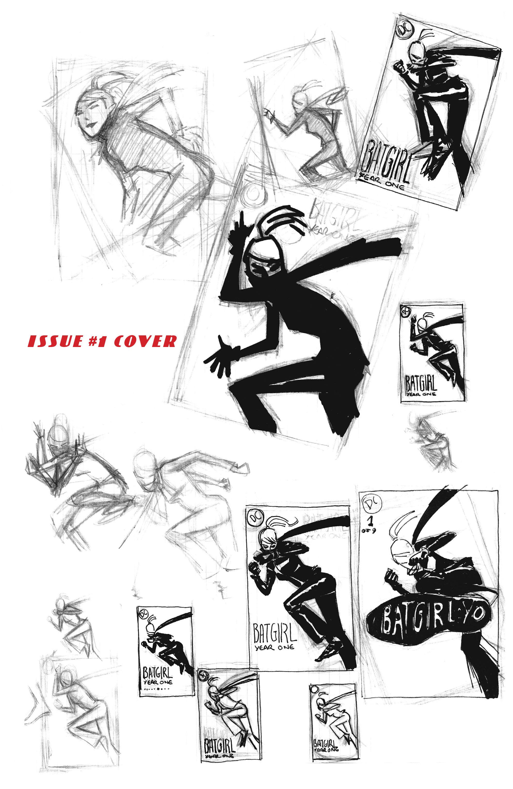 Read online Batgirl/Robin: Year One comic -  Issue # TPB 2 - 204
