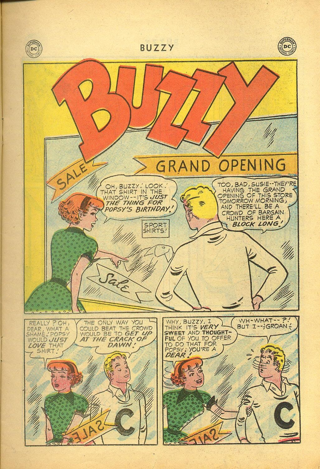 Buzzy issue 67 - Page 11