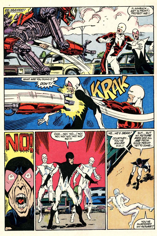 Read online Alpha Flight (1983) comic -  Issue #28 - 8