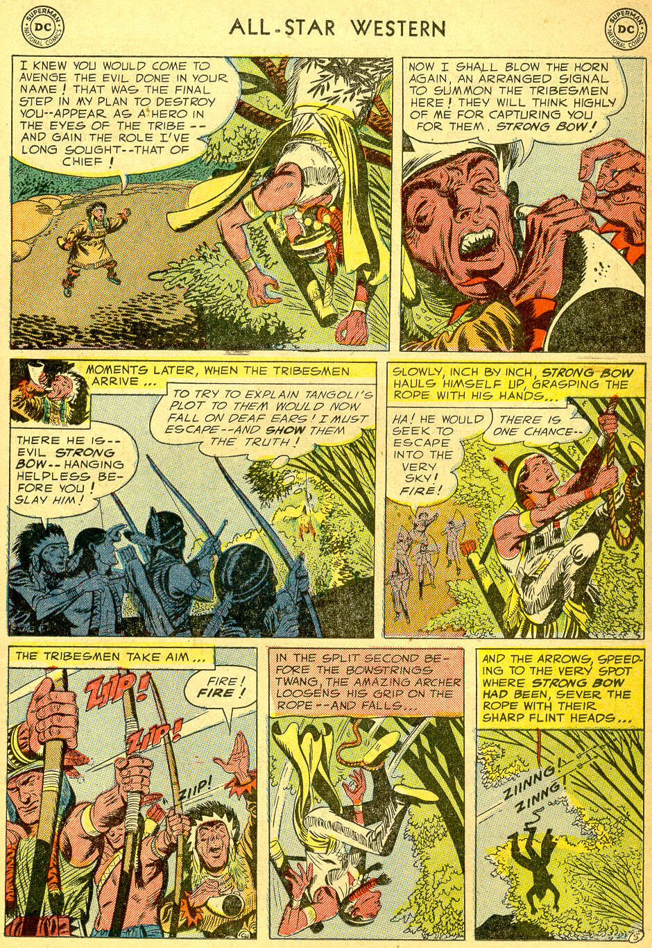 All-Star Western (1951) issue 81 - Page 15
