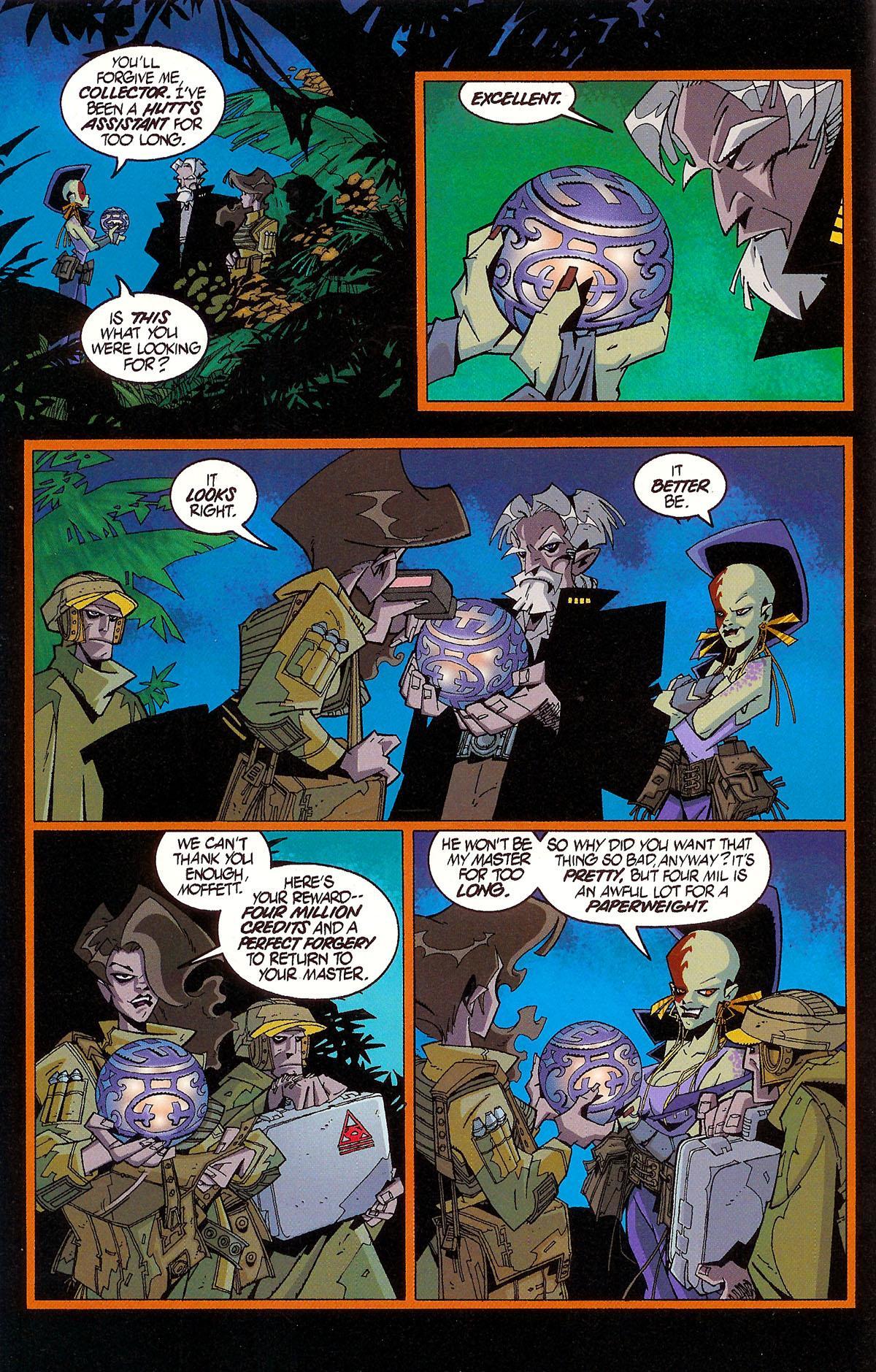 Read online Star Wars Omnibus comic -  Issue # Vol. 12 - 195
