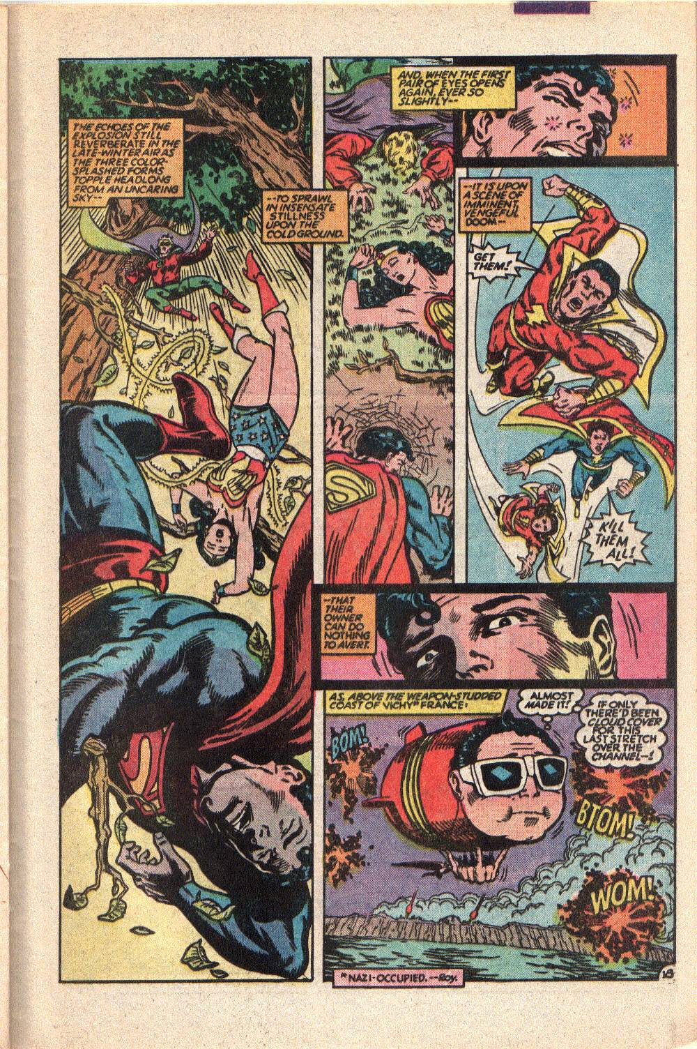 Read online All-Star Squadron comic -  Issue #37 - 25