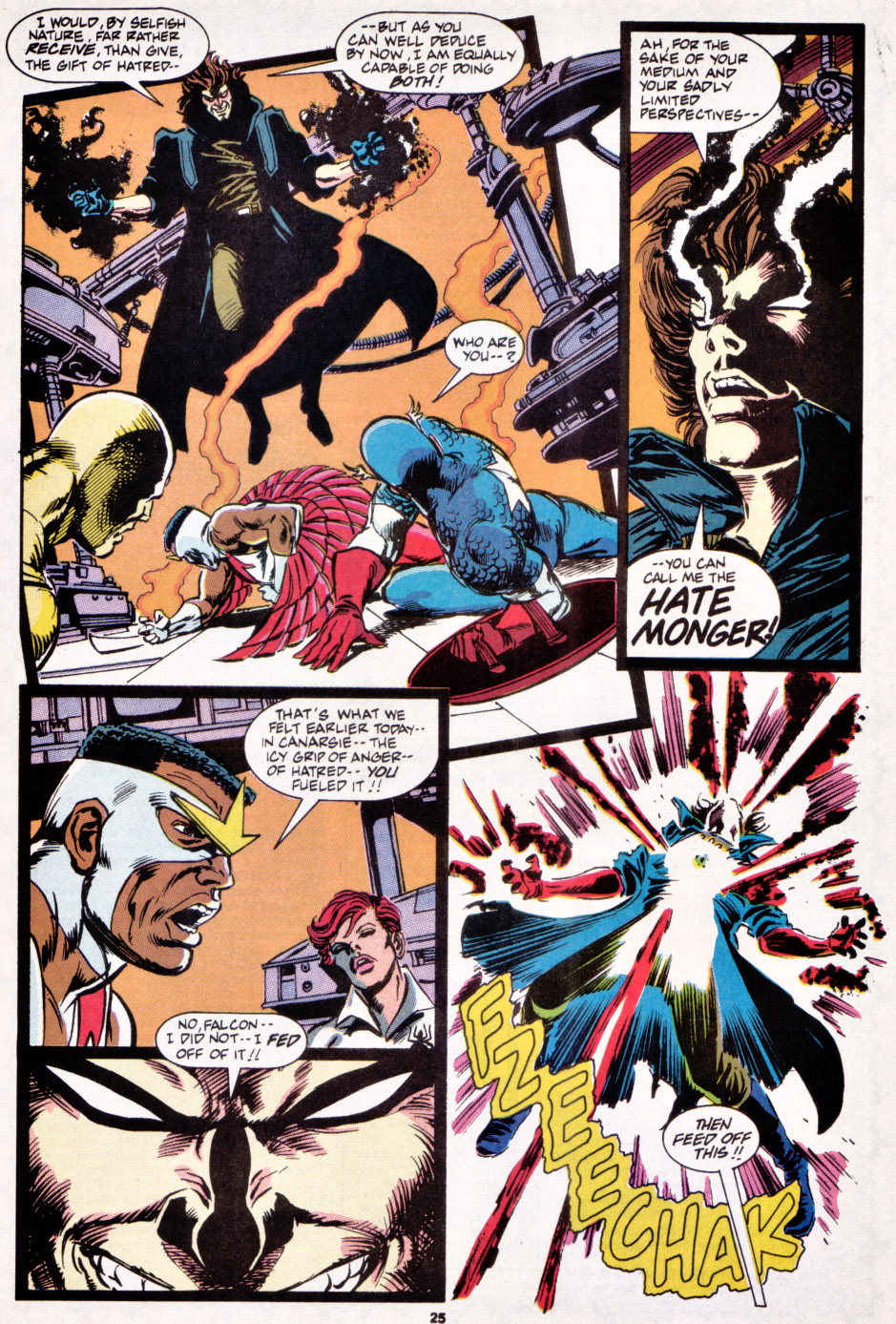 The Avengers (1963) 342 Page 17