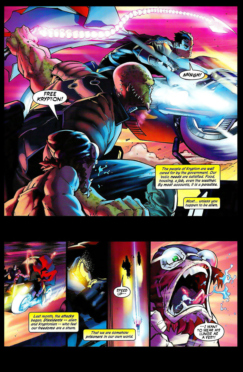 Action Comics (1938) 812 Page 10