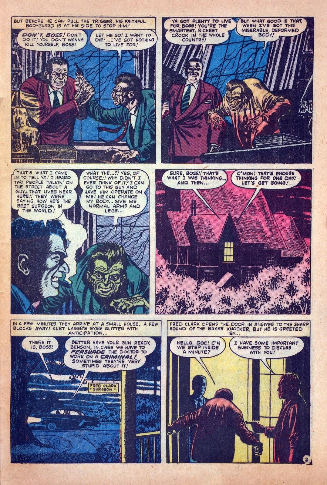 Spellbound (1952) issue 8 - Page 29