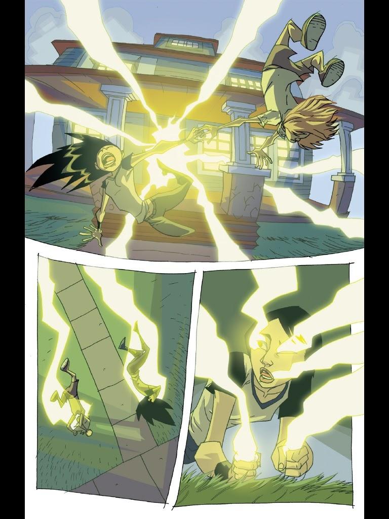Read online Takio (2011) comic -  Issue # TPB - 20