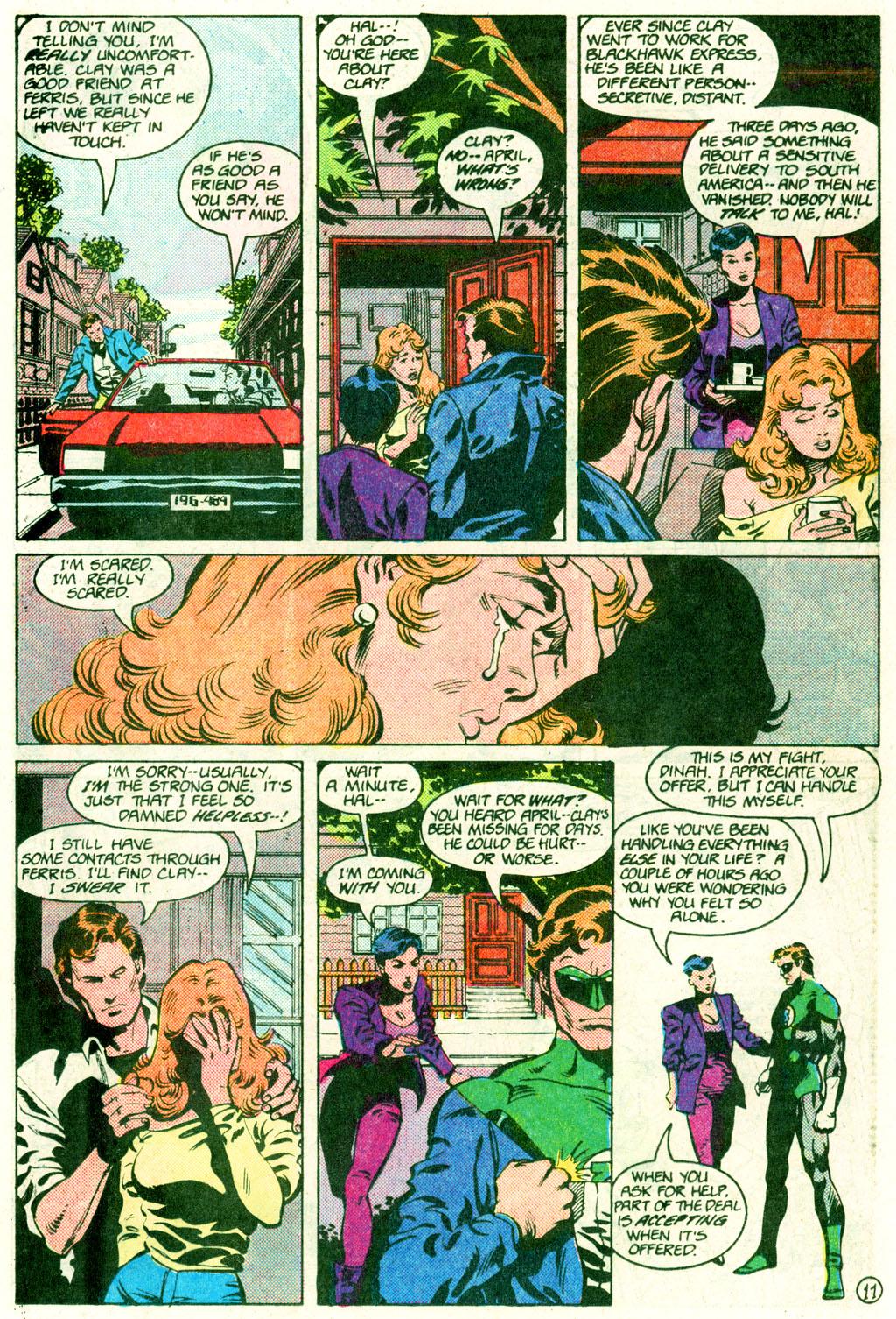 Action Comics (1938) 635 Page 10