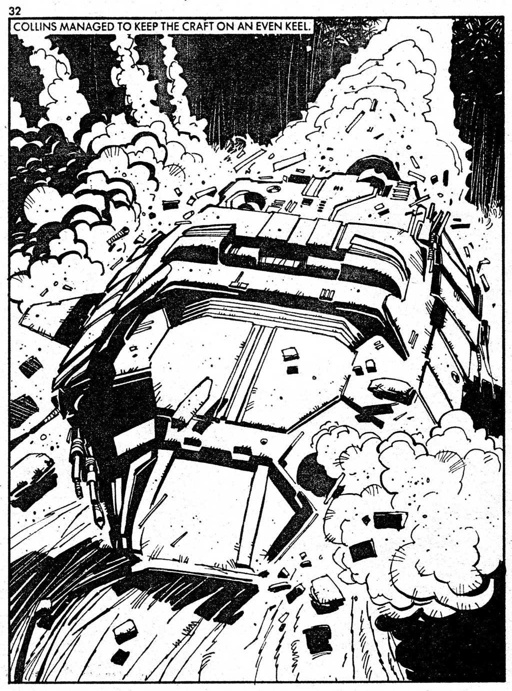 Starblazer issue 71 - Page 32