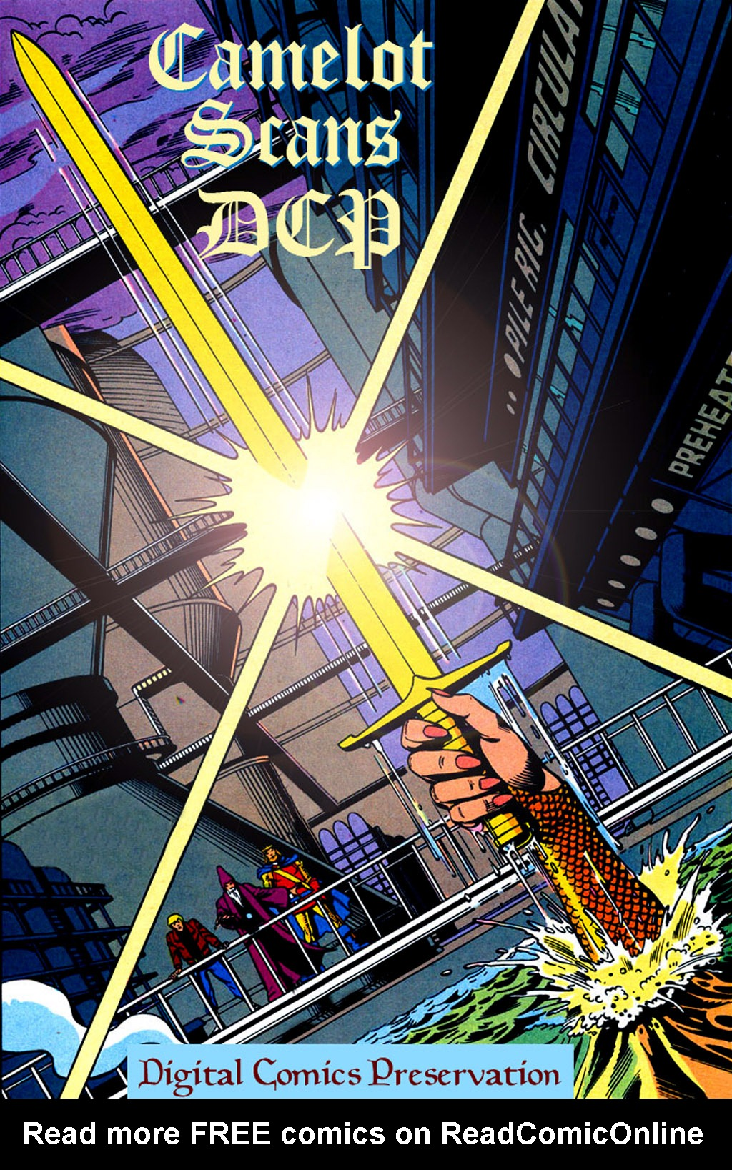 Read online Adventures of Superman (1987) comic -  Issue #645 - 25