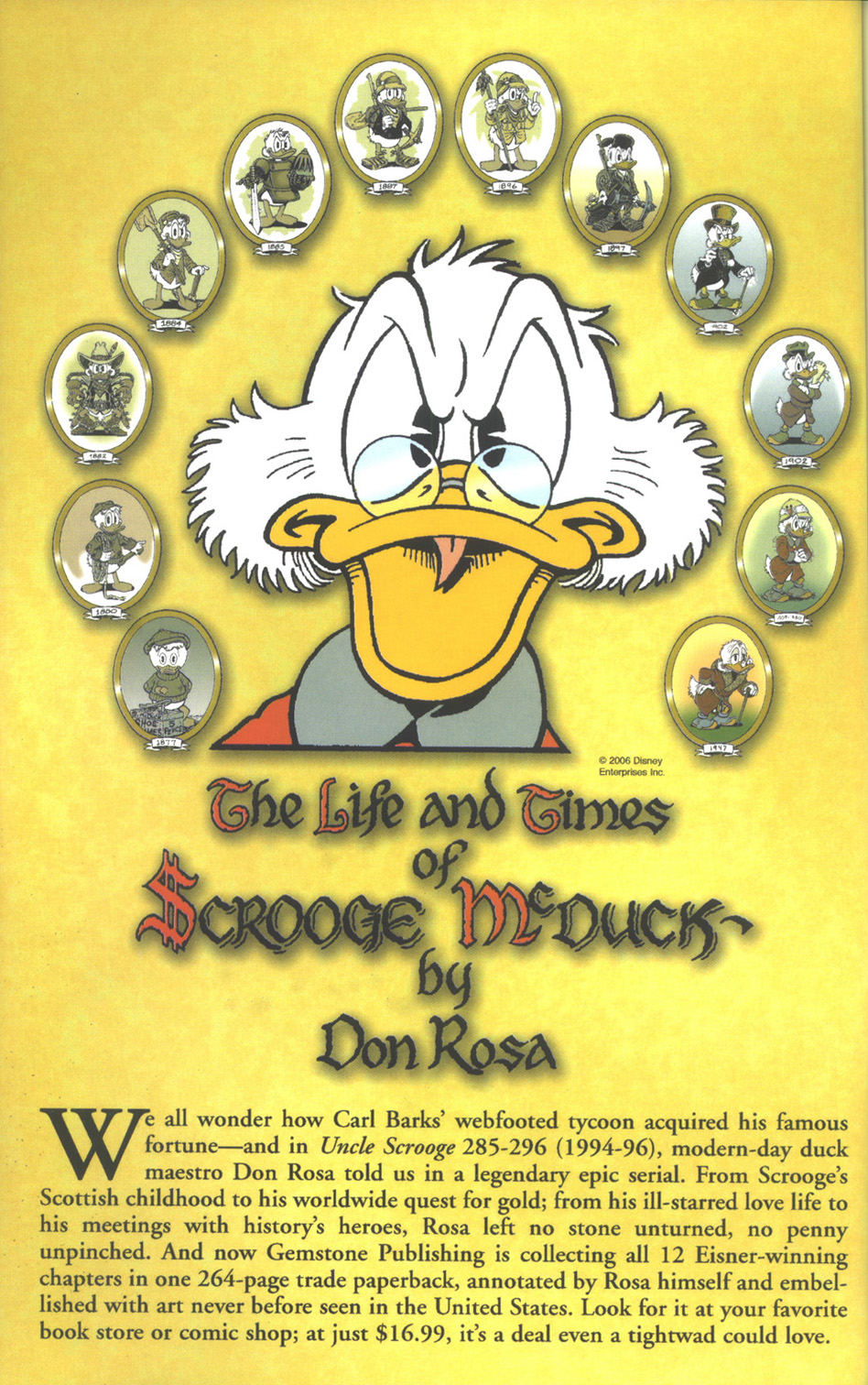 Read online Uncle Scrooge (1953) comic -  Issue #349 - 28