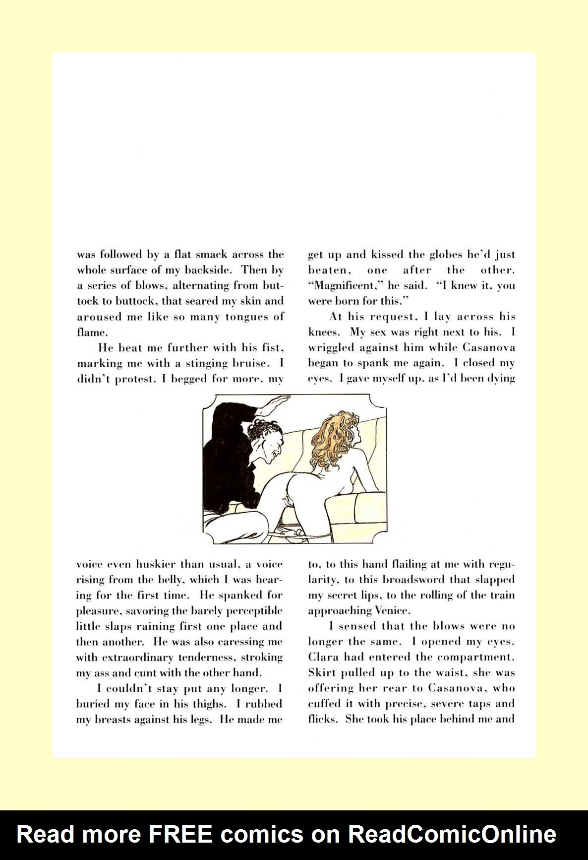 The Art of Spanking issue TPB - Page 80