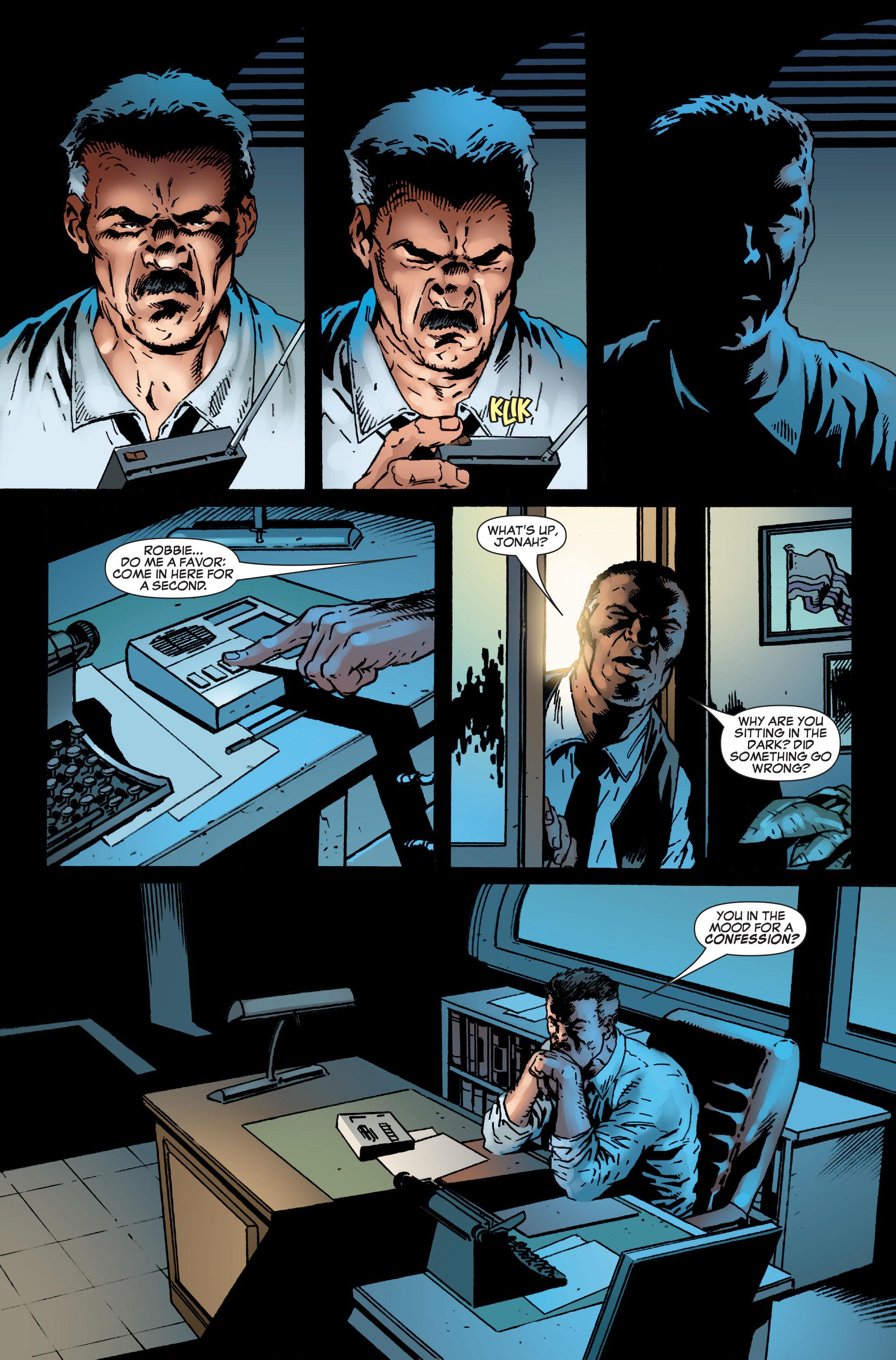 Read online World War Hulk: Front Line comic -  Issue #5 - 8