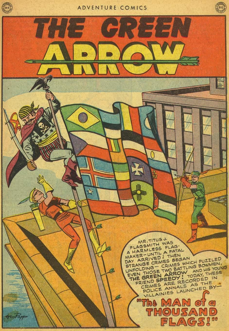 Read online Adventure Comics (1938) comic -  Issue #128 - 14