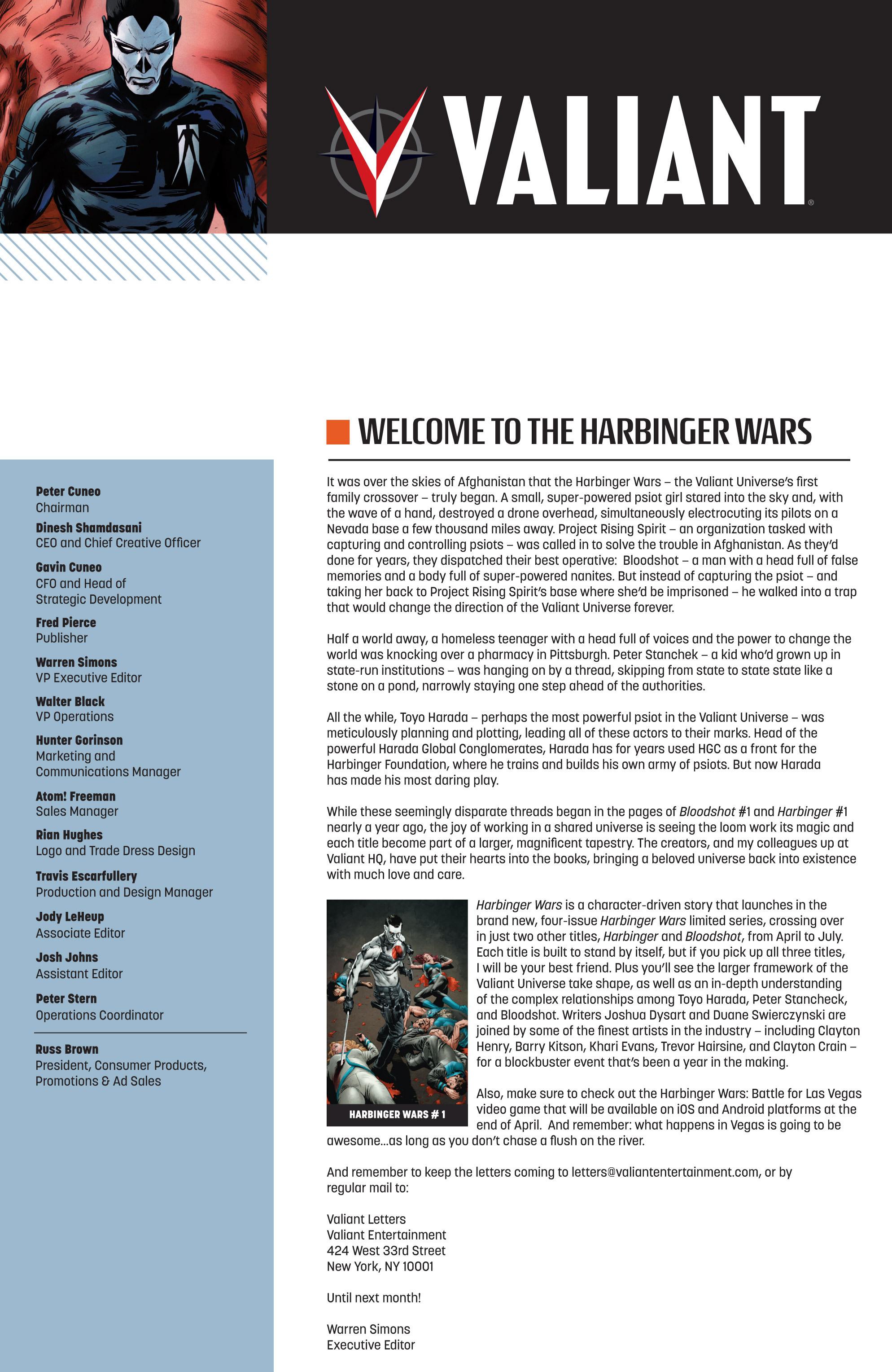 Read online Shadowman (2012) comic -  Issue #6 - 24