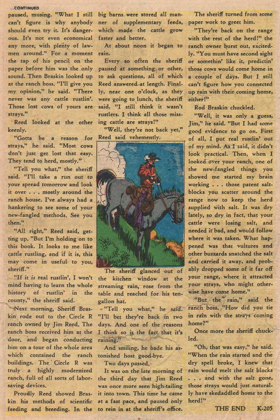 Read online Two-Gun Kid comic -  Issue #38 - 26