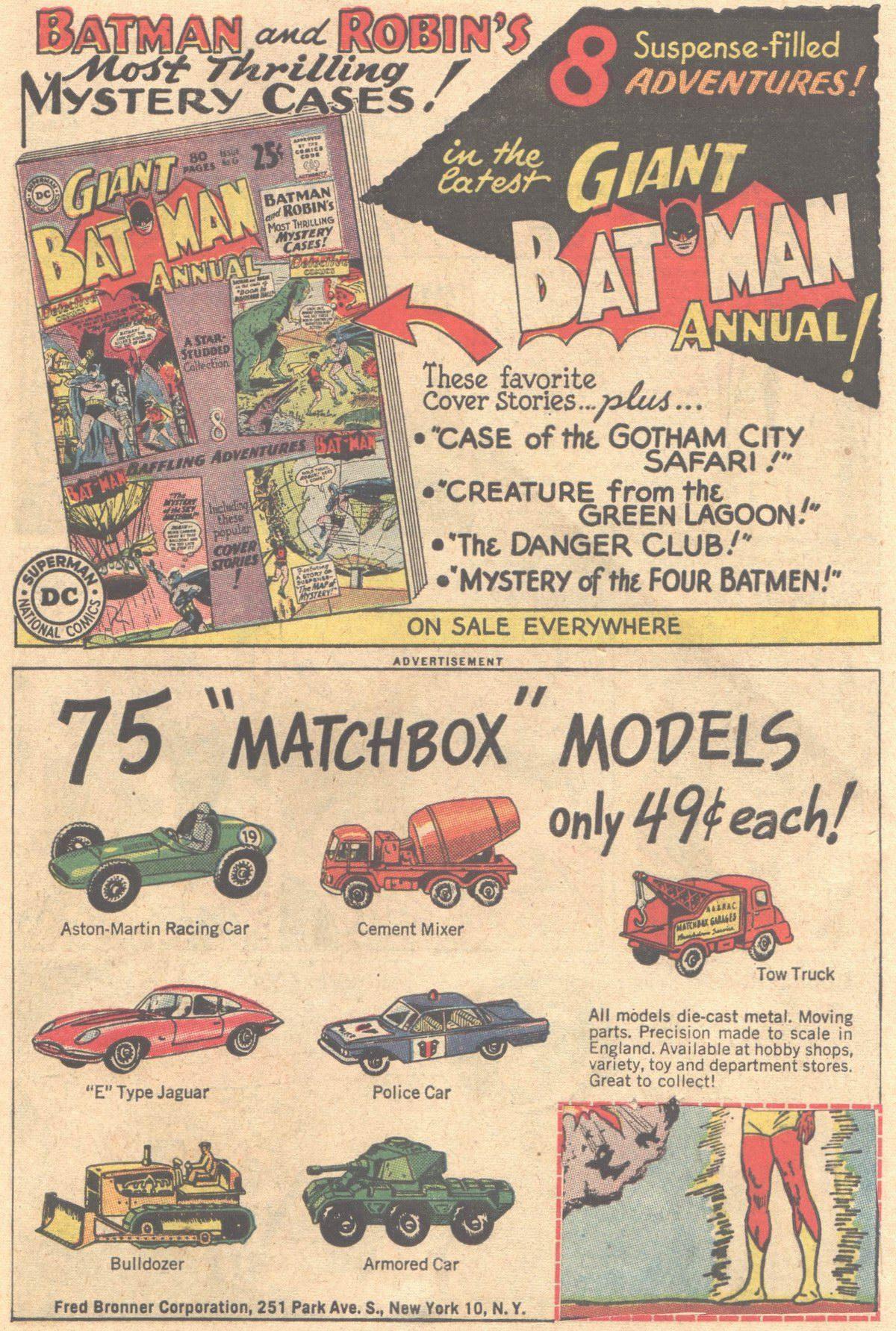 Read online Adventure Comics (1938) comic -  Issue #316 - 27