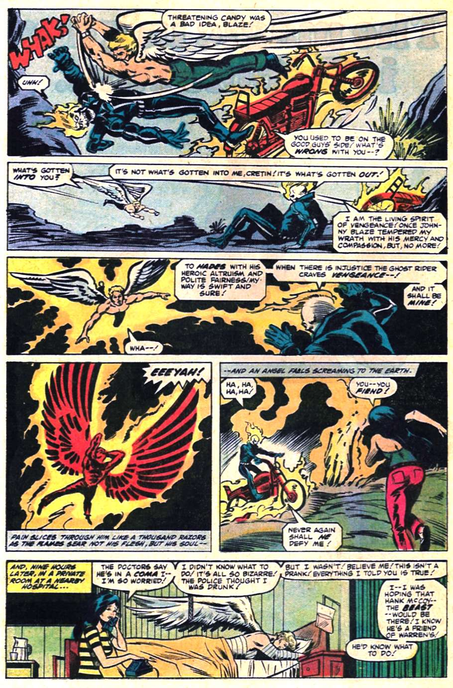 The Avengers (1963) 214 Page 10