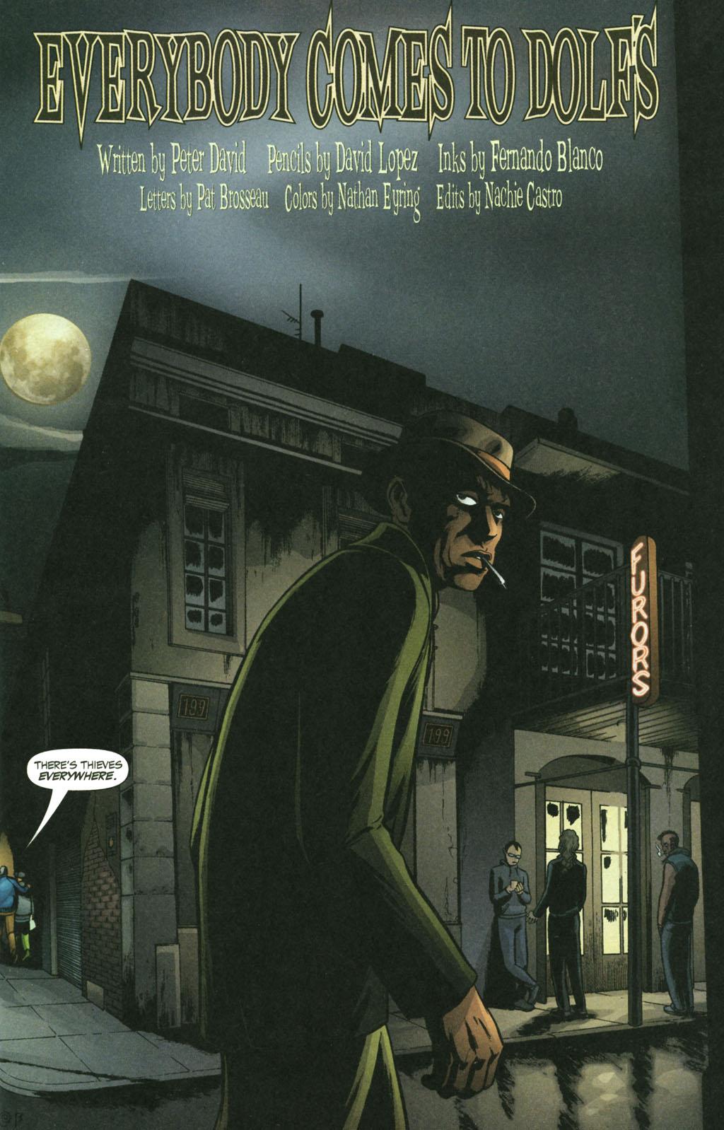 Read online Fallen Angel (2003) comic -  Issue #14 - 4