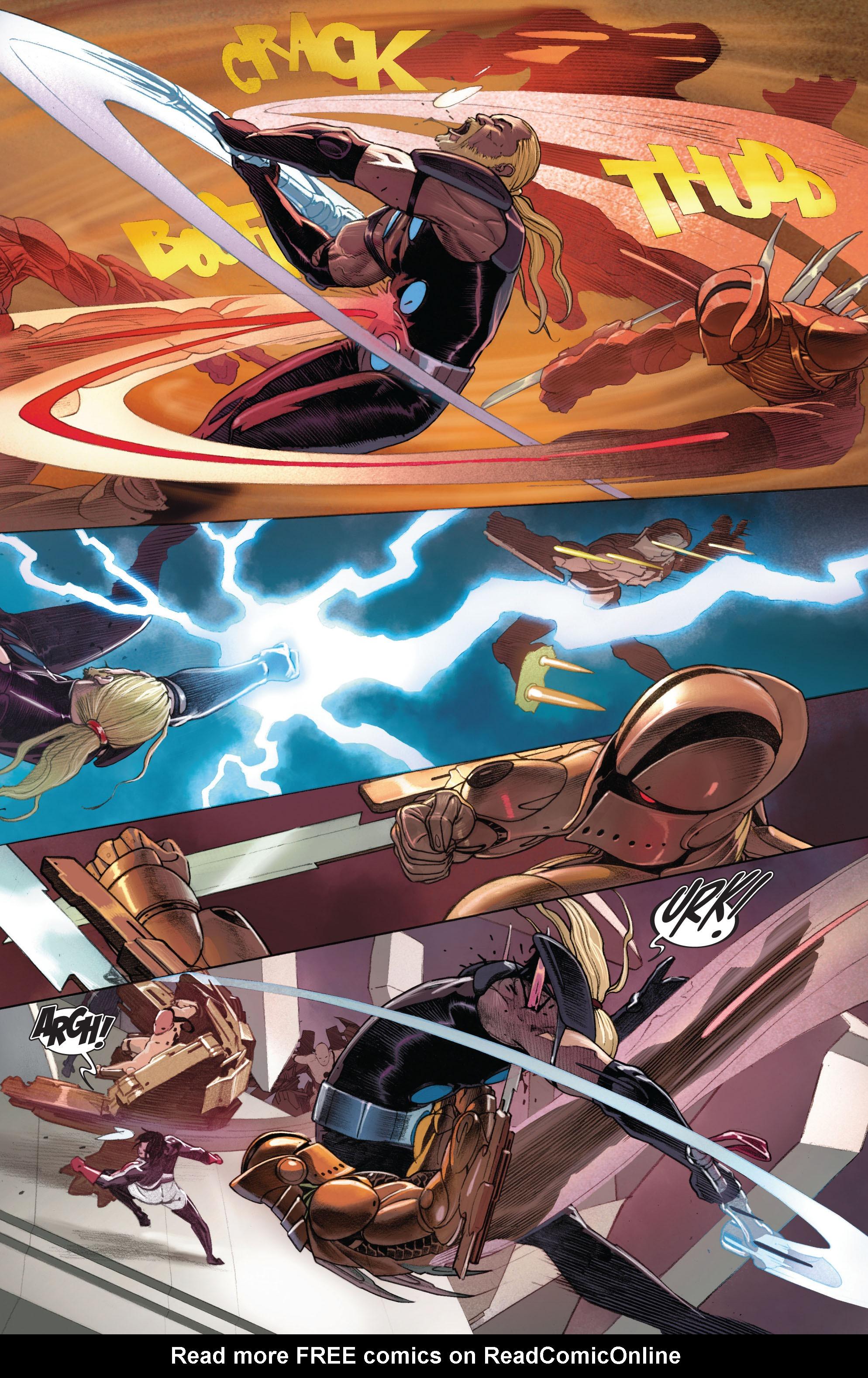Read online Secret Wars Prelude comic -  Issue # Full - 136